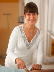 Sylvia Frei